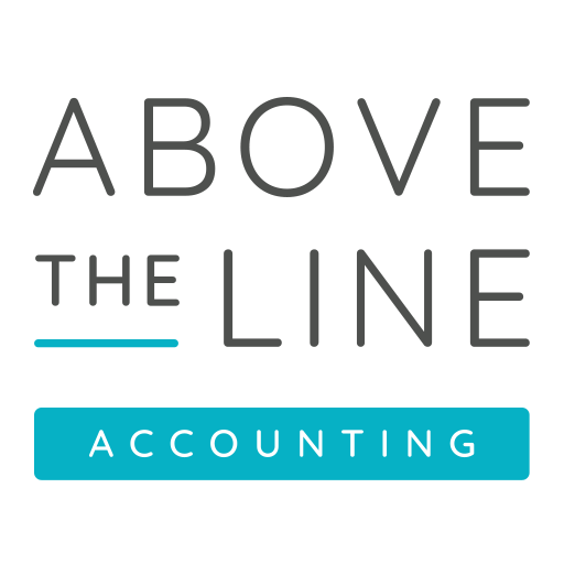 Above The Line Accounting's Company logo